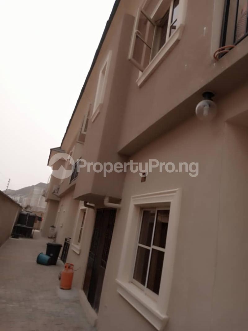 3 bedroom Shared Apartment Flat / Apartment for rent ....... chevron Lekki Lagos - 1