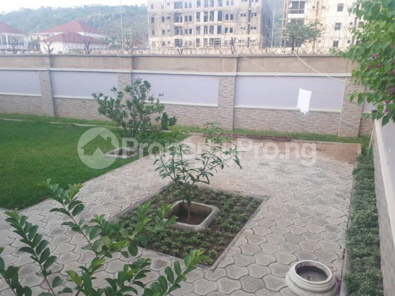 6 bedroom Detached Duplex House for sale Katampe Ext. Katampe Ext Abuja - 12