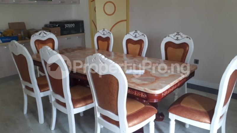 6 bedroom Detached Duplex House for sale Katampe Ext. Katampe Ext Abuja - 9