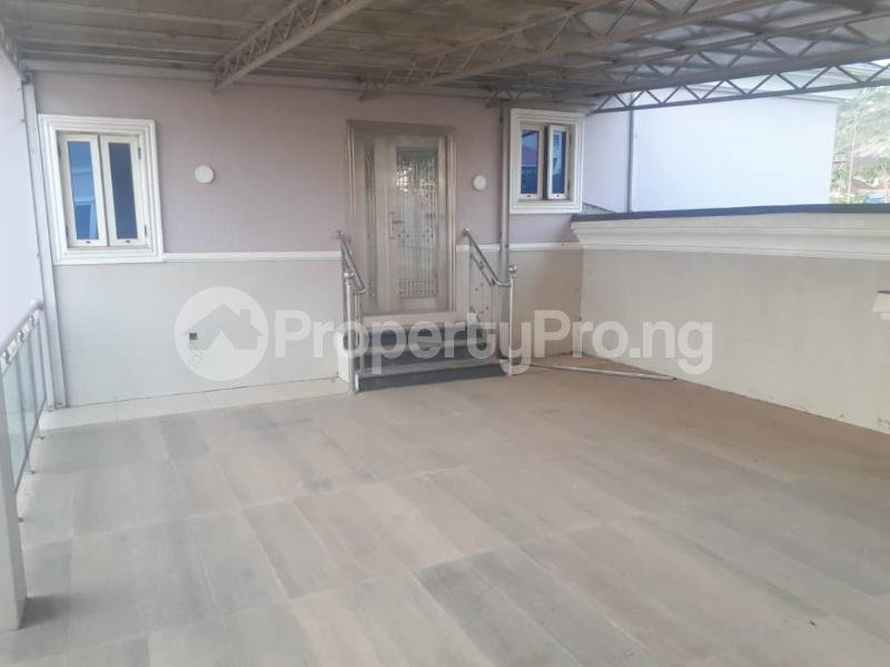 6 bedroom Detached Duplex House for sale Katampe Ext. Katampe Ext Abuja - 0