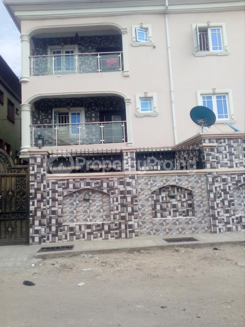 2 bedroom Flat / Apartment for rent Off Idiaraba road  idi- Araba Surulere Lagos - 2