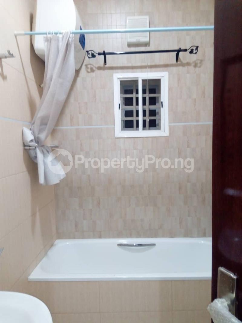3 bedroom Detached Bungalow House for rent liberty Estate Enugu state Enugu Enugu - 10