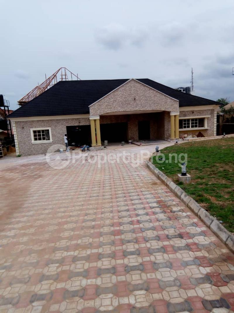 3 bedroom Detached Bungalow House for rent liberty Estate Enugu state Enugu Enugu - 2