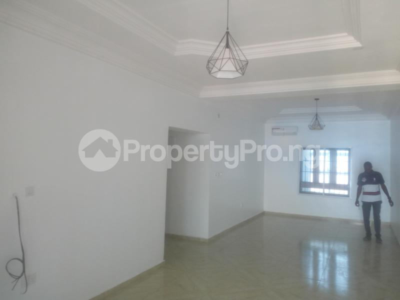 1 bedroom mini flat  Blocks of Flats House for rent Jahi by Navals quarters Jahi Abuja - 0