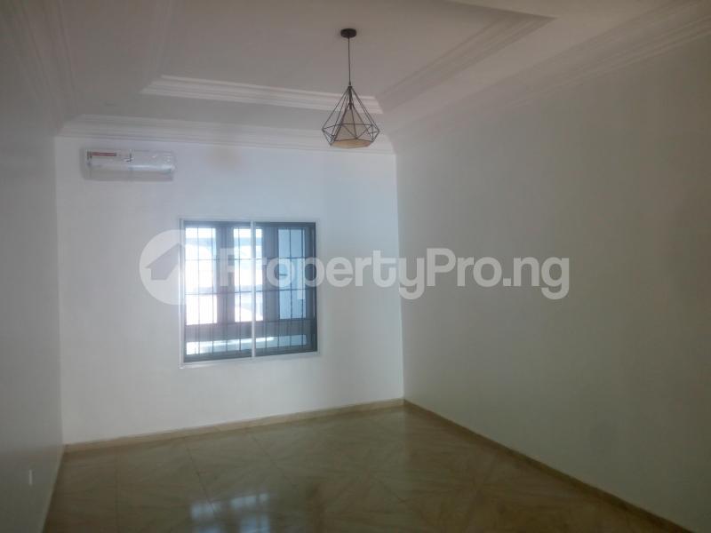 1 bedroom mini flat  Blocks of Flats House for rent Jahi by Navals quarters Jahi Abuja - 1