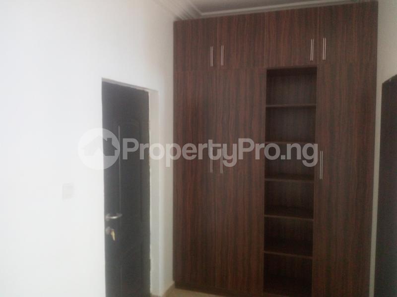 1 bedroom mini flat  Blocks of Flats House for rent Jahi by Navals quarters Jahi Abuja - 3