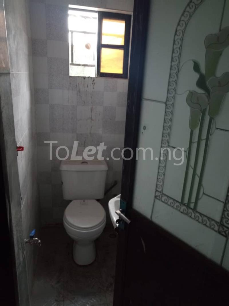 2 bedroom House for rent Olaniyi Road Abule Egba Lagos  Abule Egba Abule Egba Lagos - 7