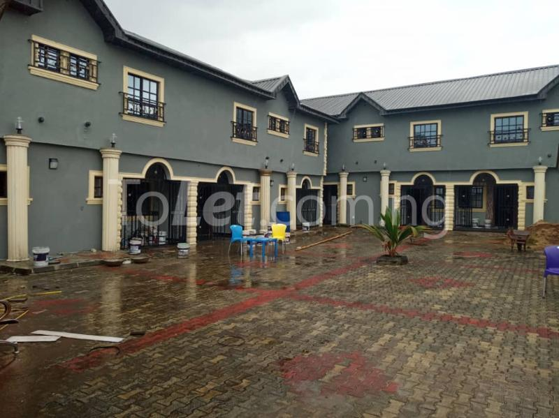 2 bedroom House for rent Olaniyi Road Abule Egba Lagos  Abule Egba Abule Egba Lagos - 0