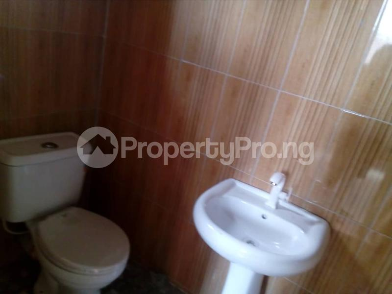 2 bedroom Detached Duplex House for rent Off Olaniyi   Abule Egba Lagos - 0