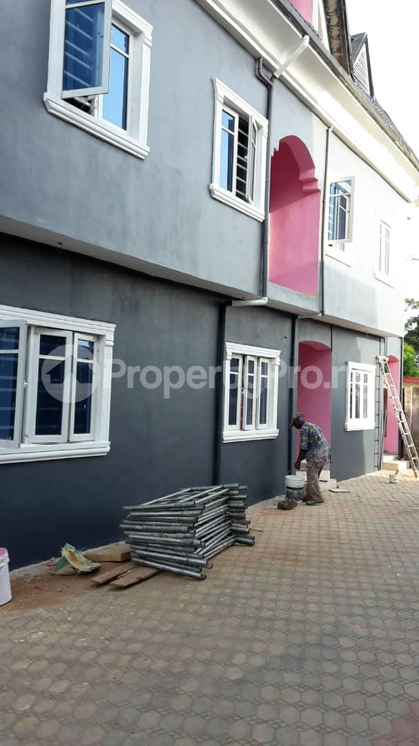 2 bedroom Detached Duplex House for rent Off Olaniyi   Abule Egba Lagos - 4
