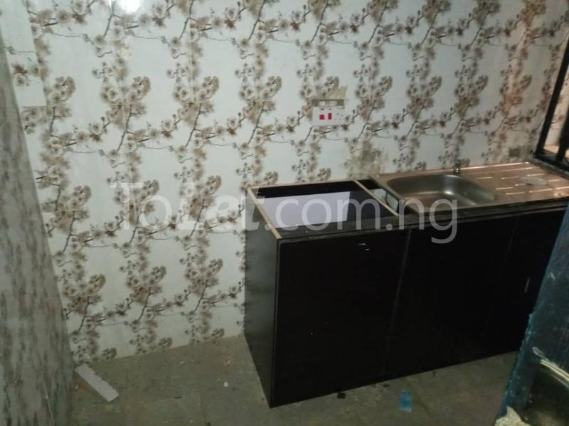 2 bedroom House for rent Olaniyi Road Abule Egba Lagos  Abule Egba Abule Egba Lagos - 6
