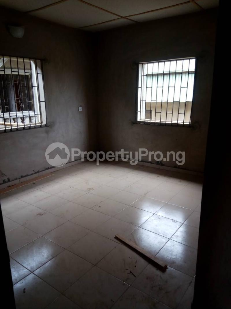 2 bedroom Boys Quarters Flat / Apartment for rent Fagba Lagos  Abule Egba Lagos - 4