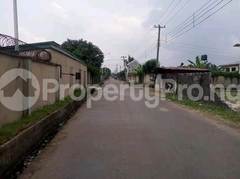 2 bedroom Flat / Apartment for rent v-v estate  Rumuokwurushi Port Harcourt Rivers - 4