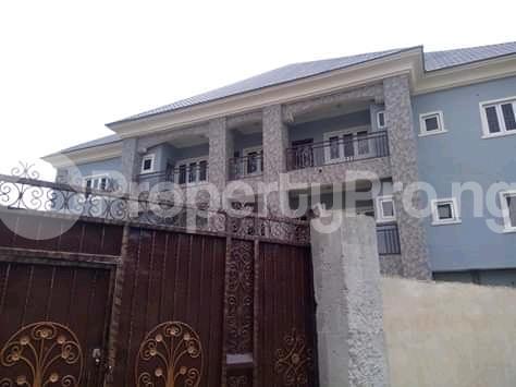 2 bedroom Flat / Apartment for rent v-v estate  Rumuokwurushi Port Harcourt Rivers - 0