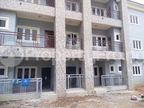 2 bedroom Flat / Apartment for rent v-v estate  Rumuokwurushi Port Harcourt Rivers - 2
