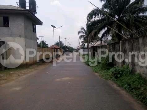 2 bedroom Flat / Apartment for rent v-v estate  Rumuokwurushi Port Harcourt Rivers - 5
