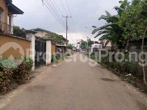 2 bedroom Flat / Apartment for rent v-v estate  Rumuokwurushi Port Harcourt Rivers - 6