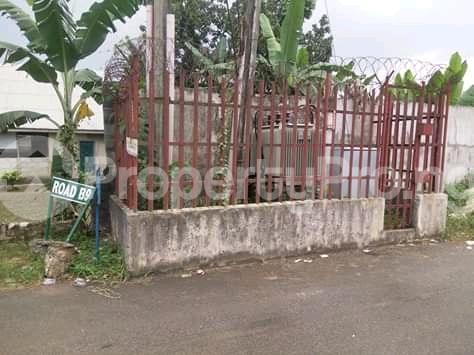 2 bedroom Flat / Apartment for rent v-v estate  Rumuokwurushi Port Harcourt Rivers - 1