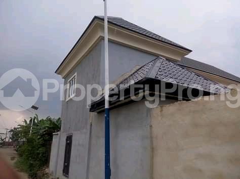 2 bedroom Flat / Apartment for rent v-v estate  Rumuokwurushi Port Harcourt Rivers - 3