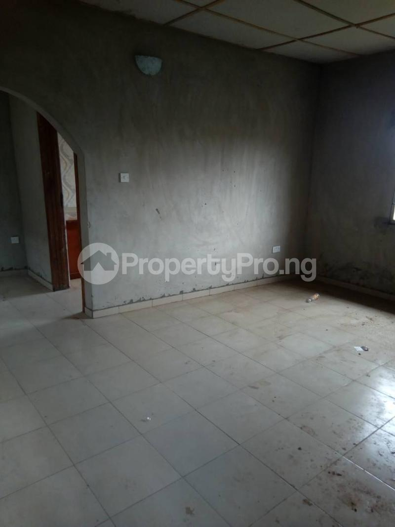 2 bedroom Boys Quarters Flat / Apartment for rent Fagba Lagos  Abule Egba Lagos - 7