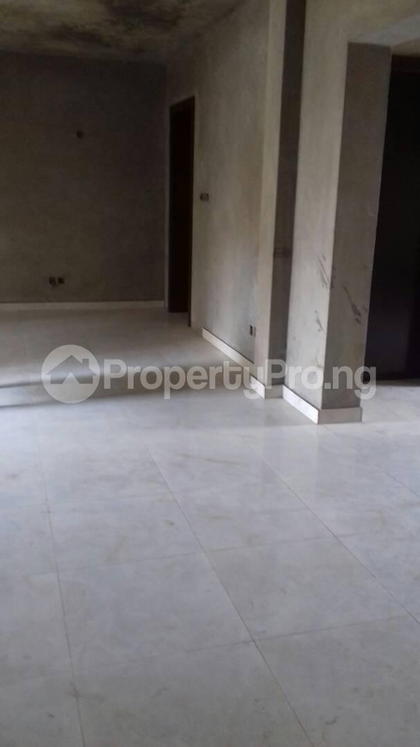 2 bedroom Boys Quarters Flat / Apartment for rent Fagba Lagos  Abule Egba Lagos - 1