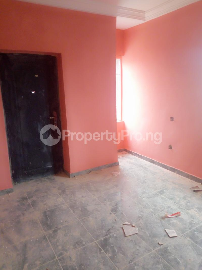 2 bedroom Flat / Apartment for rent Off pedro road  Palmgroove Shomolu Lagos - 0