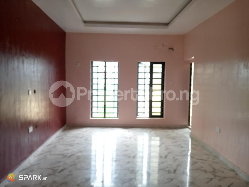 2 bedroom Blocks of Flats House for rent Chevron chevron Lekki Lagos - 0