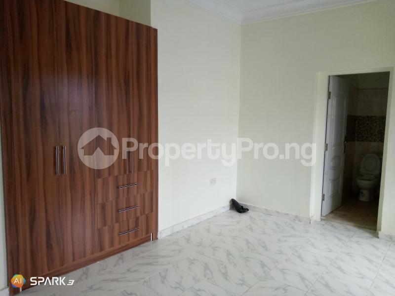 2 bedroom Blocks of Flats House for rent Chevron chevron Lekki Lagos - 3