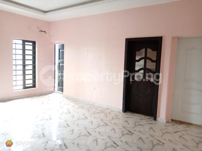 2 bedroom Blocks of Flats House for rent Chevron chevron Lekki Lagos - 2