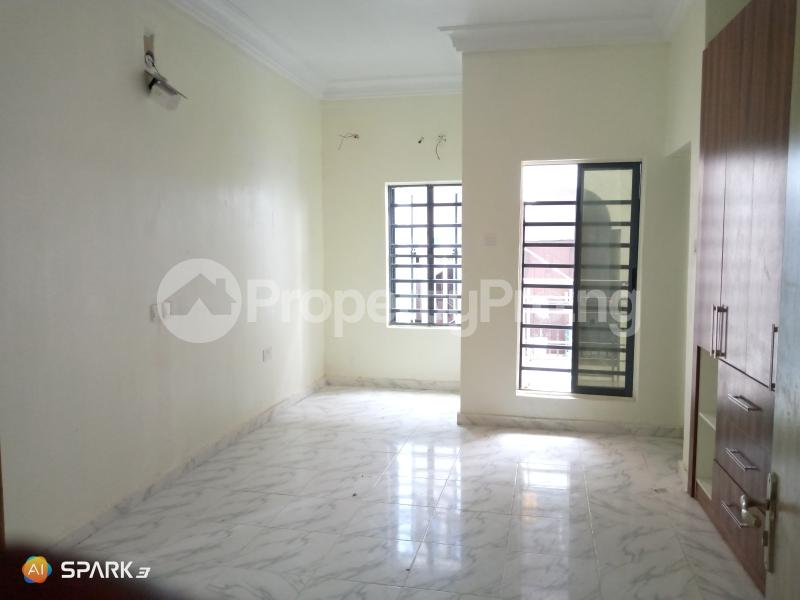 2 bedroom Blocks of Flats House for rent Chevron chevron Lekki Lagos - 1