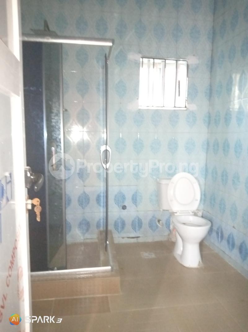 2 bedroom Blocks of Flats House for rent Chevron chevron Lekki Lagos - 5