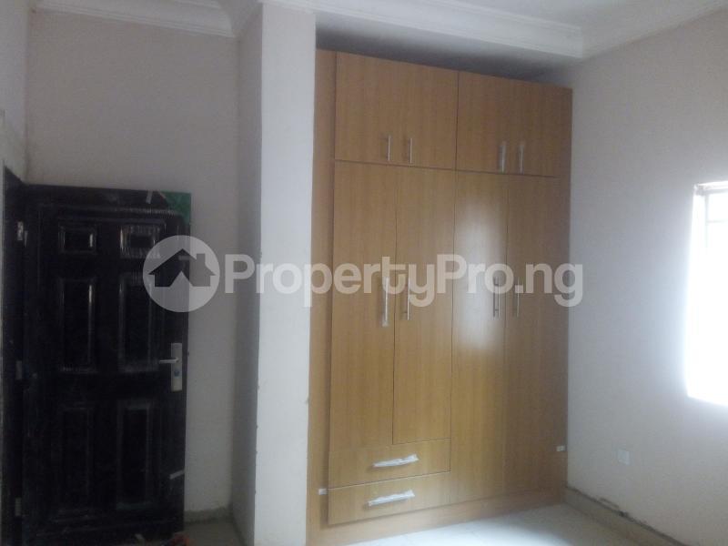 2 bedroom Blocks of Flats House for rent Wuye by family worship Wuye Abuja - 1
