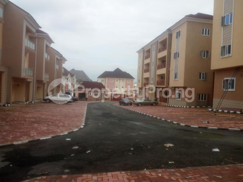 2 bedroom Blocks of Flats House for rent Wuye by family worship Wuye Abuja - 4
