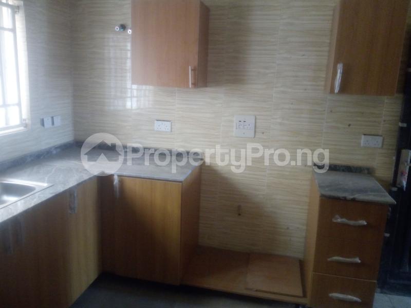 2 bedroom Blocks of Flats House for rent Wuye by family worship Wuye Abuja - 2
