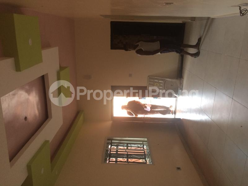 3 bedroom Flat / Apartment for rent K farm Estate  Iju Lagos - 1