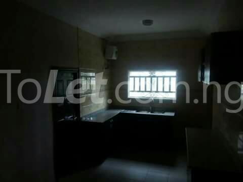 3 bedroom Flat / Apartment for rent eneka link road Eliozu Port Harcourt Rivers - 1