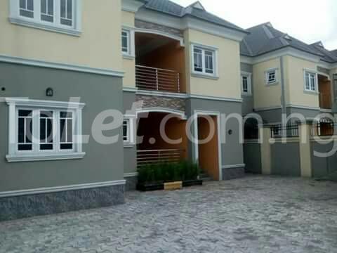 3 bedroom Flat / Apartment for rent eneka link road Eliozu Port Harcourt Rivers - 6