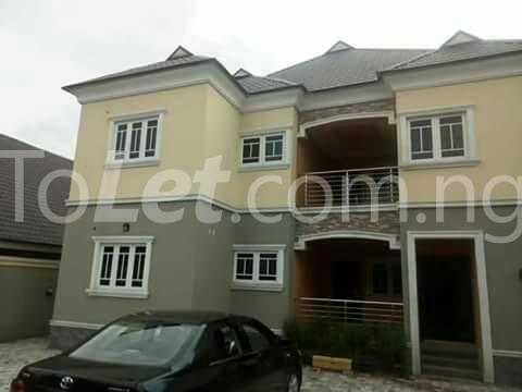 3 bedroom Flat / Apartment for rent eneka link road Eliozu Port Harcourt Rivers - 7