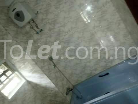 3 bedroom Flat / Apartment for rent eneka link road Eliozu Port Harcourt Rivers - 2