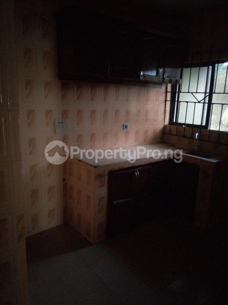 3 bedroom Blocks of Flats House for rent ITSEKIRI street Ishaga Ajuwon Iju Lagos - 6