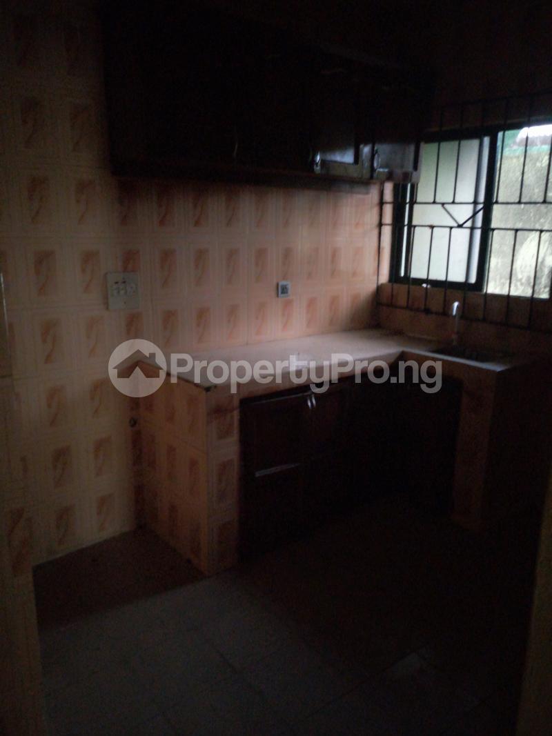3 bedroom Blocks of Flats House for rent ITSEKIRI street Ishaga Ajuwon Iju Lagos - 5