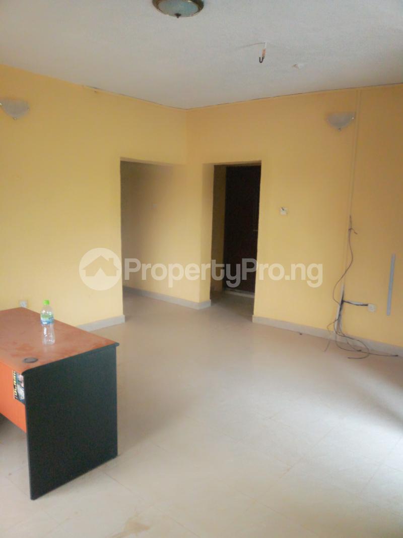 3 bedroom Blocks of Flats House for rent ITSEKIRI street Ishaga Ajuwon Iju Lagos - 1