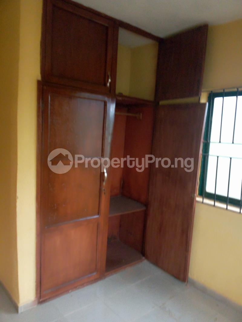 3 bedroom Blocks of Flats House for rent ITSEKIRI street Ishaga Ajuwon Iju Lagos - 2