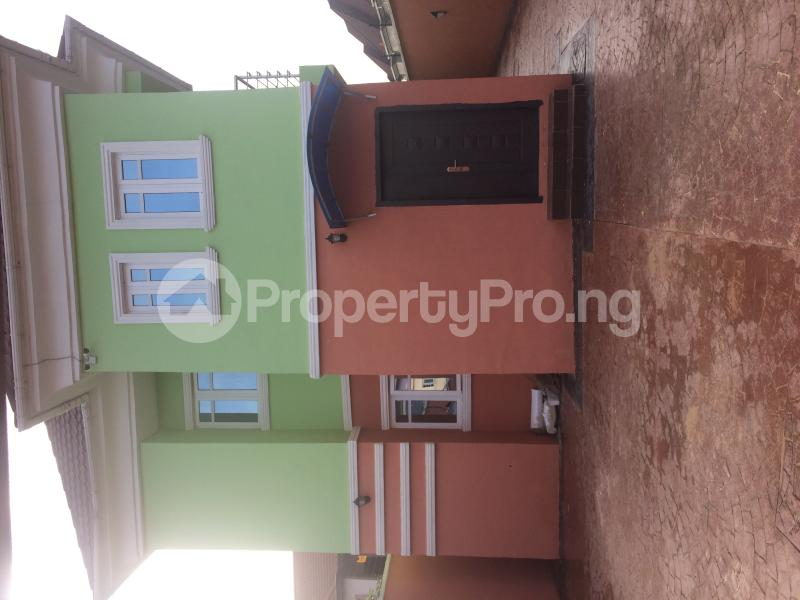 3 bedroom Flat / Apartment for rent K farm Estate  Iju Lagos - 11