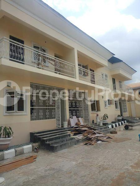 3 bedroom Terraced Duplex House for rent independence layout enugu Enugu Enugu - 1