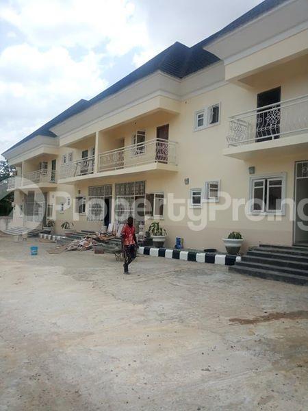 3 bedroom Terraced Duplex House for rent independence layout enugu Enugu Enugu - 5