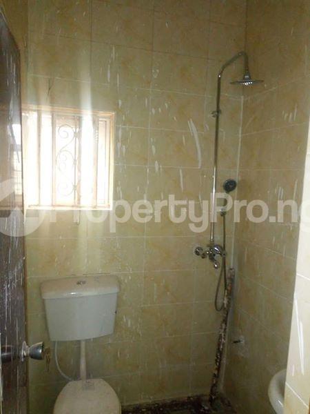 3 bedroom Terraced Duplex House for rent independence layout enugu Enugu Enugu - 3