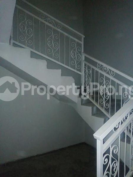 3 bedroom Terraced Duplex House for rent independence layout enugu Enugu Enugu - 0