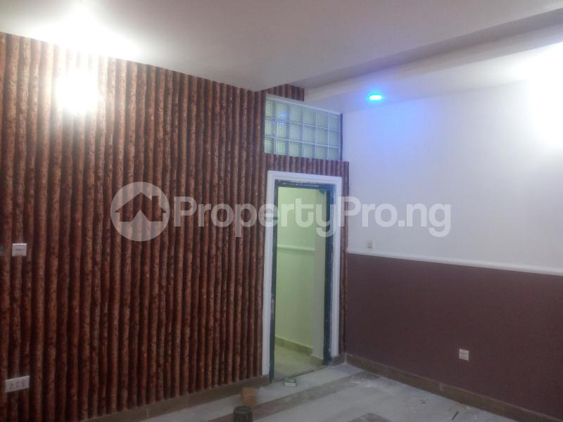 3 bedroom Semi Detached Bungalow House for rent Hossana Estate Lugbe Abuja - 3