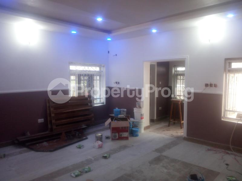 3 bedroom Semi Detached Bungalow House for rent Hossana Estate Lugbe Abuja - 1